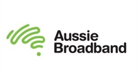 Platinum Partner - Aussie Broadband