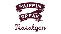 Gold Partner - Muffin Break Traralgon